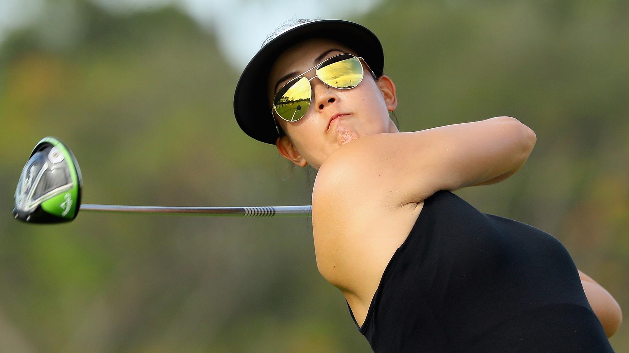 HSBC Women's Champions Round One Recap   LPGA   Ladies ...