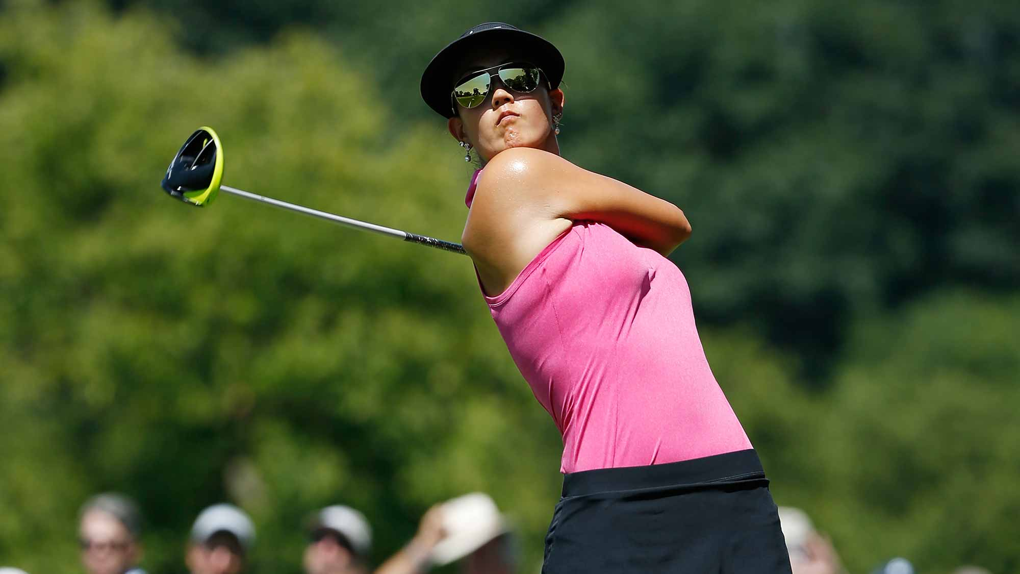 News and Notes: Round Three U.S. Women's Open   LPGA ...