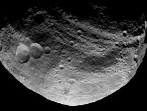 Asteroid 101 image 2