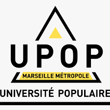 Conferences at Popular University (UPOP) of Marseille