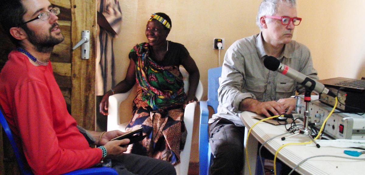 CNRS Le Journal revient sur la mission de terrain en Tanzanie