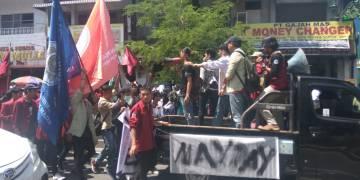 Hari Buruh Yogyakarta