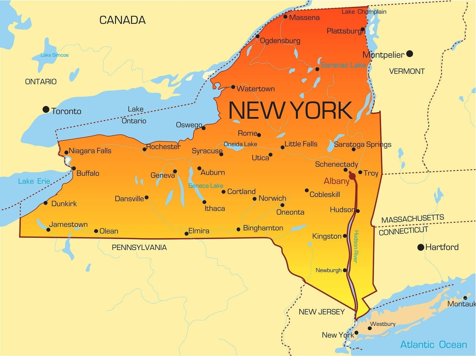 New York Lpn Requirements And Training Programs