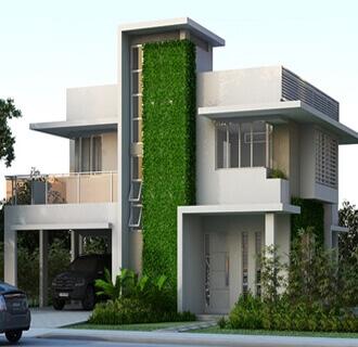 Treveia Green Home