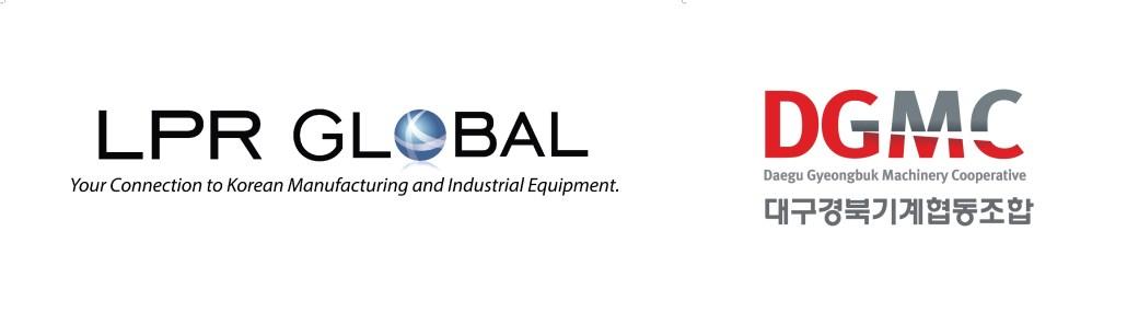 LPR Global and DGCM Official Logos