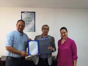 TUNISIE – ALCHIMY – Certification ISO 9001 version 2015 par Label Qualité