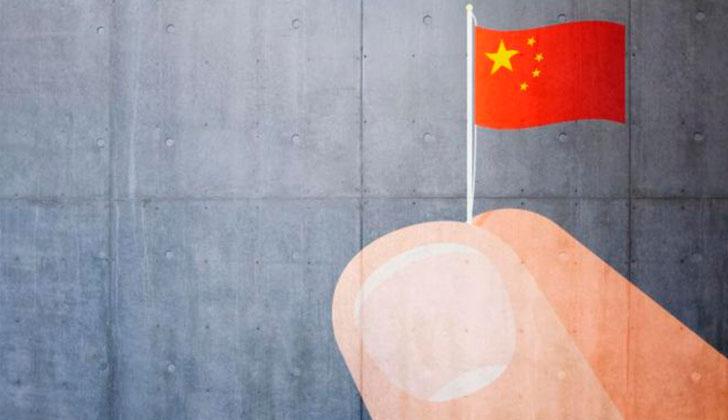 La inestabilidad del gigante Asiático afecta a las demás economías. Foto: Getty Images
