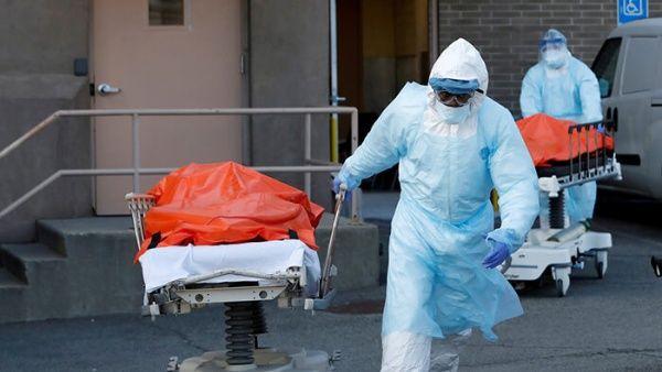 2 Nuevas víctimas fatales por COVID-19 en Sáenz Peña