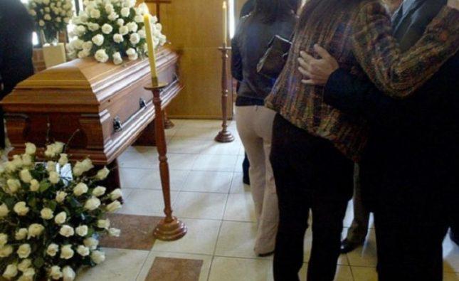 Las Breñas: Pensaron que velaban a su madre y cuando abrieron el cajón era otro el fallecido