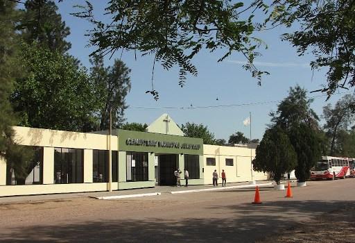 Comunicado de la Municipalidad de Presidencia Roque Sáenz Peña