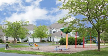 Amenity: Play Area