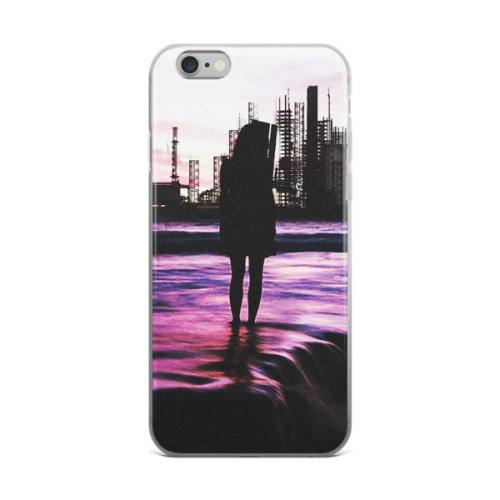 Beautiful Disaster iPhone 6 case 1
