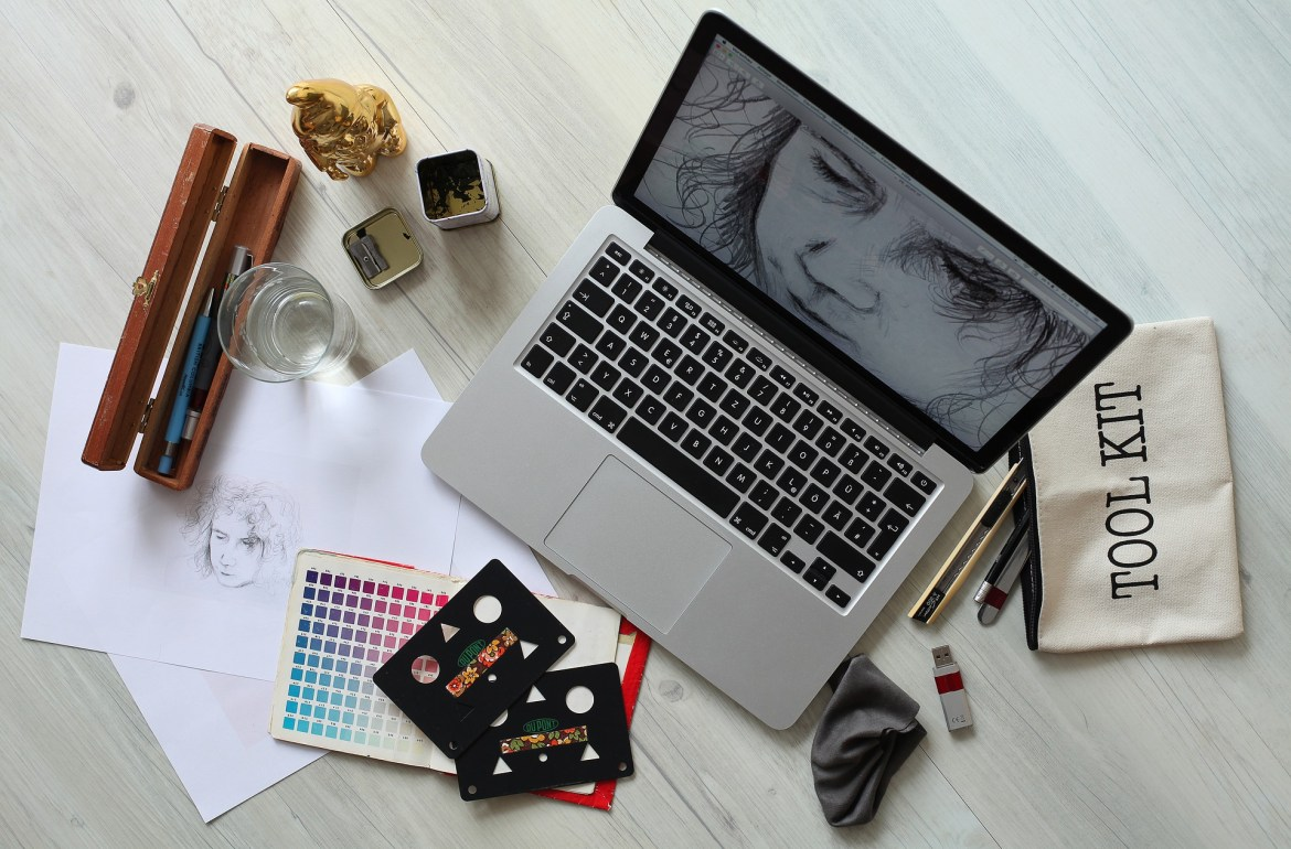 Where to Find Graphic Design Jobs