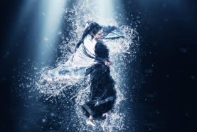 Water Dancer