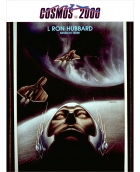 Cosmos 2000 Award – French-speaking readers<br /><br />An award presented to L. Ron Hubbard for hisMission Earth dekalogy, chosen by readers from France, Belgium and Switzerland.