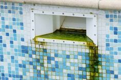 swimming pool tile cleaning little rock ar
