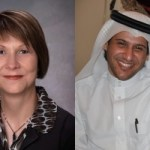 Waleed Abu al-Khair and Dr. Cindy Blackstock Awarded Law Society of Upper Canada Human Rights Award in Award Ceremony