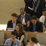 Implement Accountability Mechanisms for Council Members | Oral Statement to the 35th Session of the UN Human Rights Council