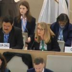 Accountability for Non-Complying Council Members China, Egypt, the Philippines and Saudi Arabia | Oral Statement to the 35th Session of the UN Human Rights Council