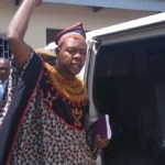Cameroon: Conviction, Sentencing and Ongoing Arbitrary Detention of Mr Mancho Bibixy Tse | Letter