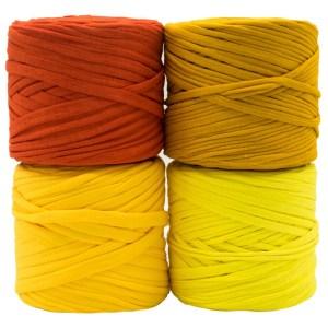 RTS02 - Yellow Shades