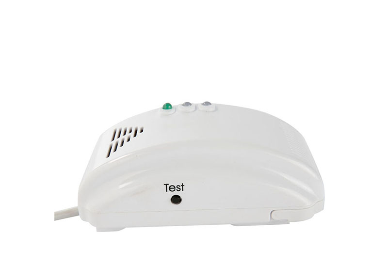 Z Wave Security Alarm