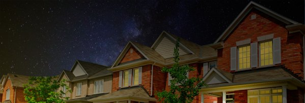 Residential Lighting Services