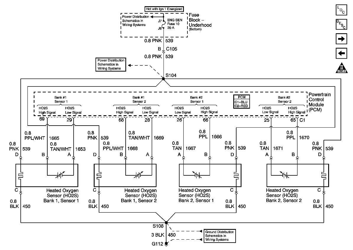 99 02 Ls1 Engine Harness Diagrams
