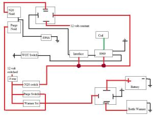 Nitrous Related Wiring  Page 9  LS1TECH