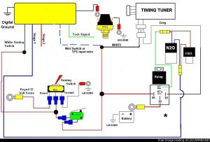 Nitrous Related Wiring  Page 2  LS1TECH