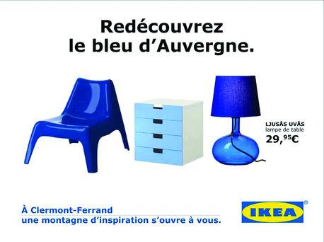 Ikea Dévoile Son Nouveau Visage à