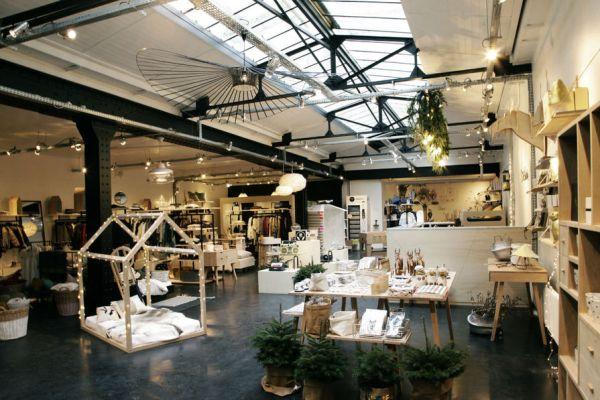 La boutique Smallable le temple parisien de lamp39enfant