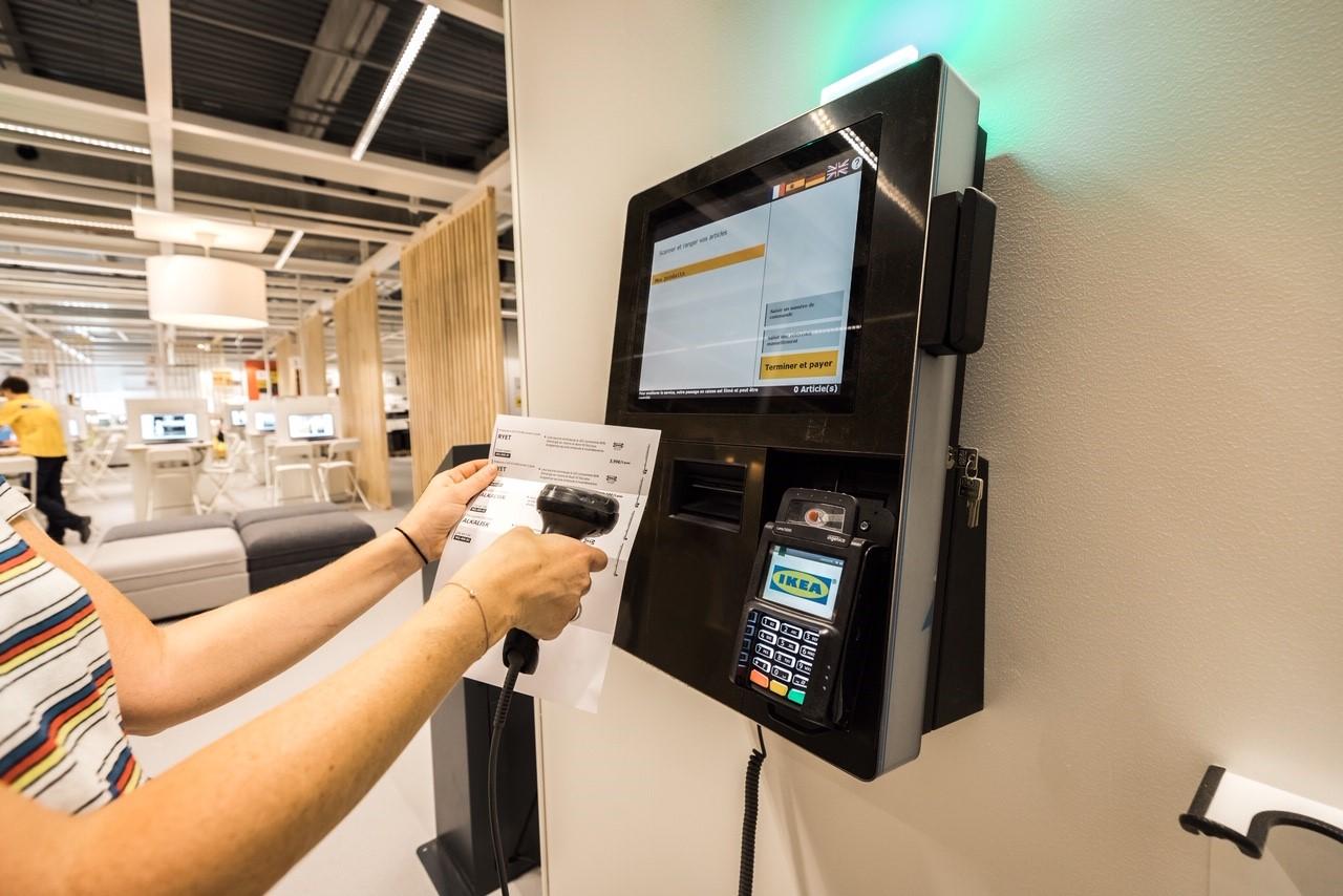 Ikea Depasse Les 10 De Chiffres D Affaires