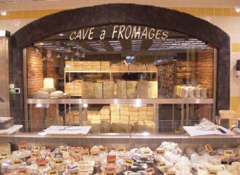 Des Caves Fromages Encore Trop Discrtes Fromages