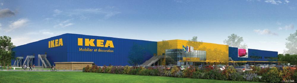 Comment Ikea Recrute Quand Il Ouvre Un Magasin