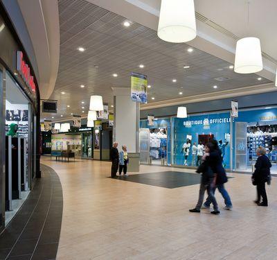 Commercialisation Valentine Grand Centre