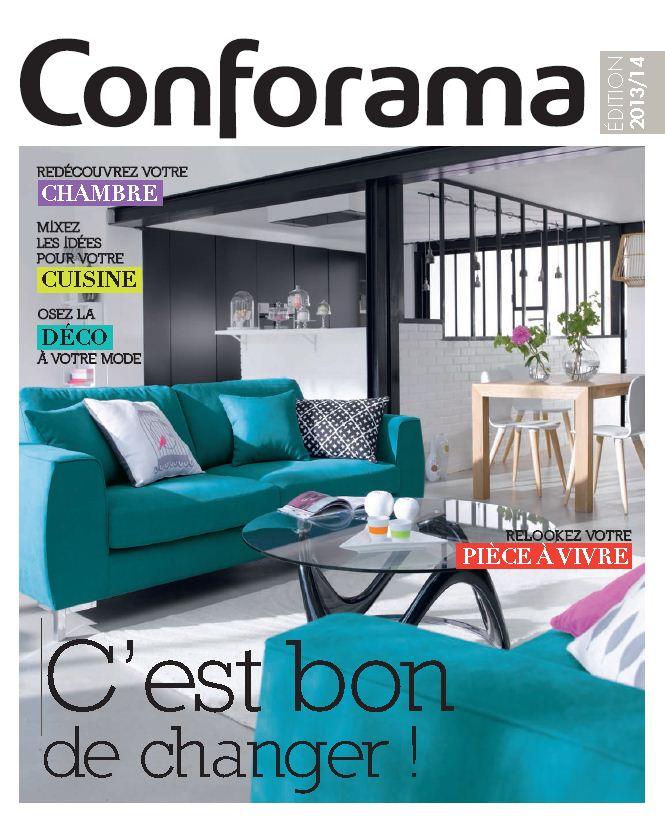 Conforama Cede A Son Tour Au Catalogue Marche Maison