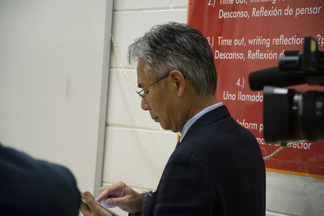 takahashi observing lesson