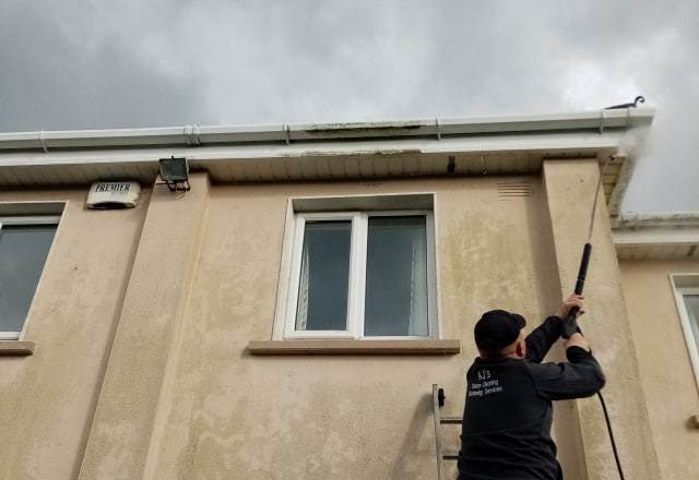 Expert Gutter Cleaning Wexford