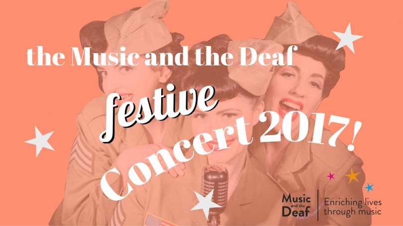 The Music and the Deaf