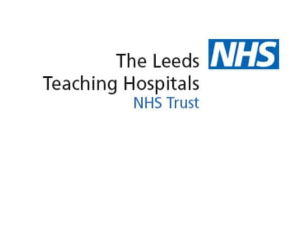 The Leeds Teaching Hospitals Trust Logo