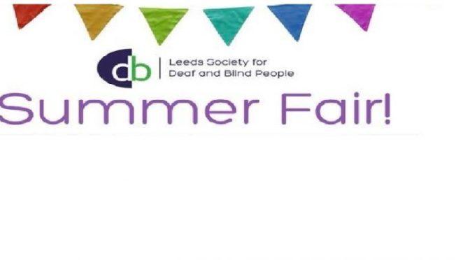 Summer Fair!