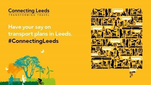 Connecting Leeds – Transforming Travel