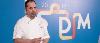 Masterclass sulla pasta con lo Chef Michele Deleo