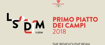 I finalisti del Primo Piatto dei Campi 2018