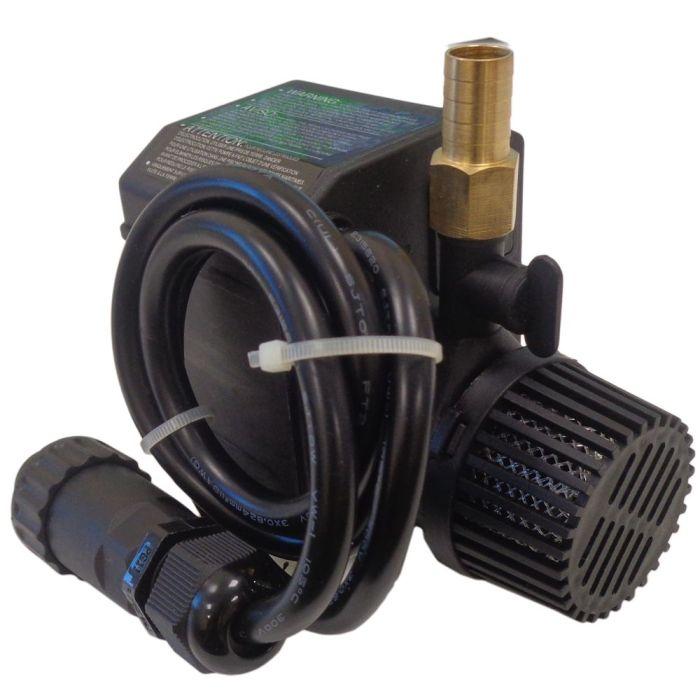 water pump 110v for husqvarna ts350 e masonry tile saw 587 49 22 04