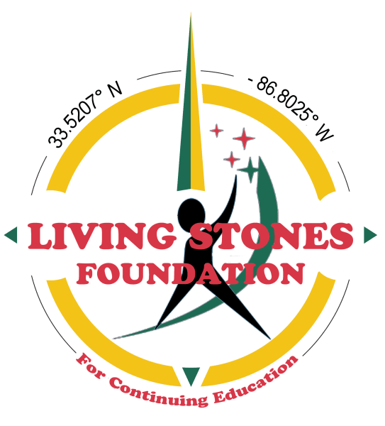 Living Stones Foundation Logo