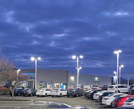 outdoor lighting lsi industries