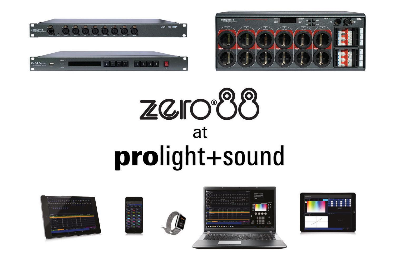 Pl S Zero 88 Highlights Multifunctionality