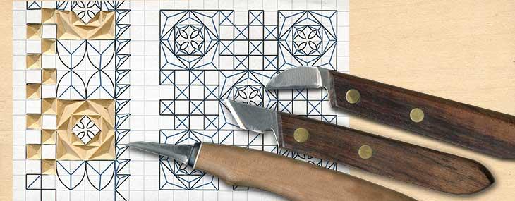2014 free online chip carving seminar by lora irish lsirish.com